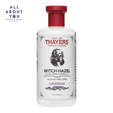 Thayers Lavender Witch Hazel Toner 355 ml.