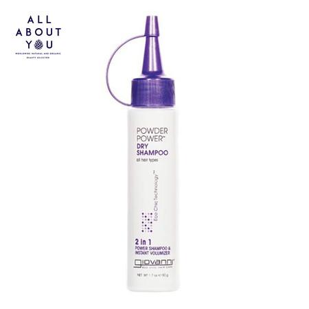 Giovanni |Powder Power Dry Shampoo