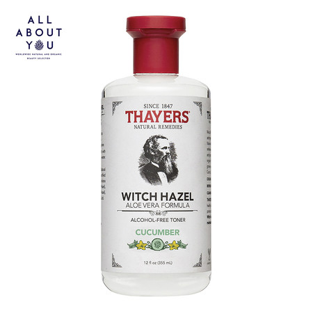 Thayers Cucumber Witch Hazel Toner 355 ml.