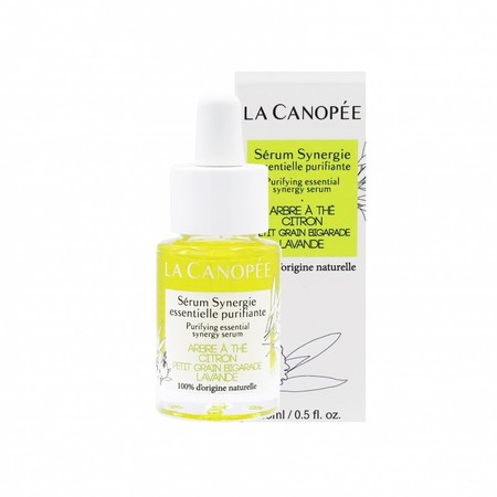 La Canopee - Purifying essential synergy serum 15 ml.