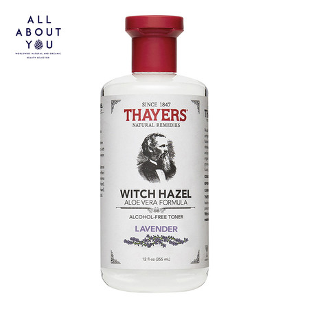 Thayers Lavender Witch Hazel Toner 355 ml.