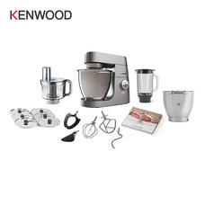 Kenwood เครื่องผสมอาหาร Chef XL Titanium 6.7 ลิตร รุ่น KVL8361S (1700 วัตต์)