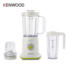 Kenwood เครื่องปั่นน้ำผลไม้ Blend-Xtract 3-in-1 1 ลิตร รุ่น BL237WG (350 วัตต์)