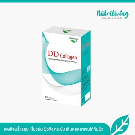 GREENERAL DD Collagen