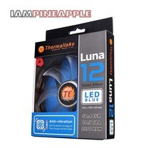 Thermaltake Fan LUNA 12 LED Blue