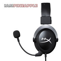 Hyper X Gaming Headset Cloud X for XBOX