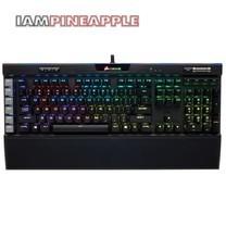 Corsair Gaming Keyboard K95 RGB Platinum MX Speed