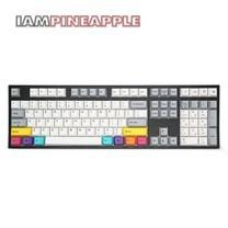 Varmilo Keyboard Vintage Days Speed [Silver]