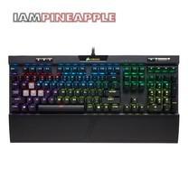 Corsair Gaming Keyboard K70 RGB MK.2 Mechanical [Red Switch]