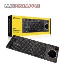 Corsair Keyboard K83 Wireless Entertainment