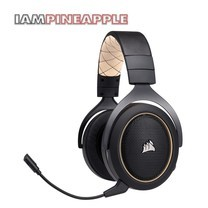 Corsair Gaming Headset HS70SE Wireless [GOLD]