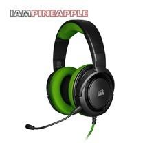 Corsair Gaming Headset HS35 Stereo Green