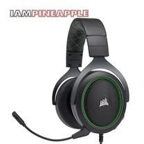 Corsair Gaming Headset HS50 Stereo [Green]