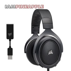 Corsair Gaming Headset HS60 Surround [Carbon]