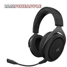 Corsair Gaming Headset HS70 Wireless [Gunmetal]