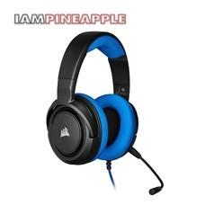 Corsair Gaming Headset HS35 Stereo Blue