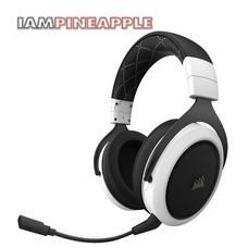 Corsair Gaming Headset HS70 Wireless [WHITE]