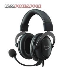 Hyper X Gaming Headset Cloud II Gunmetal