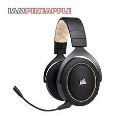 Corsair Gaming Headset HS70SE Wireless [GOLD]