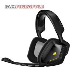 Corsair Gaming Gear Headset VOID PRO RGB Wireless [Black]