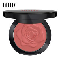 MILLE LOVE IS PASSION BLUSHER #04 UP TOWN GIRL