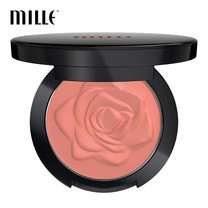 MILLE LOVE IS PASSION BLUSHER #02 WHY I LOVE YOU SO