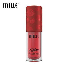 MILLE TATTOO VELVET TINT #03 ORANGE SORBET