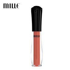 MILLE SATIN MATTE LIQUID LIP #02 SONIA