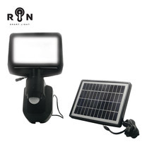 RIN ไฟ Nightlight Solar 10LED