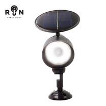 RIN ไฟ Nightlight Solar 12 LED