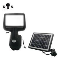 RIN ไฟ Nightlight Solar 10LED