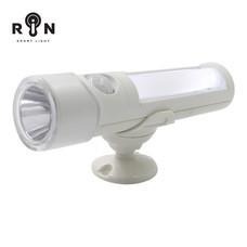 RIN ไฟ Nightlight ขาว แบบแท่ง 3 LED