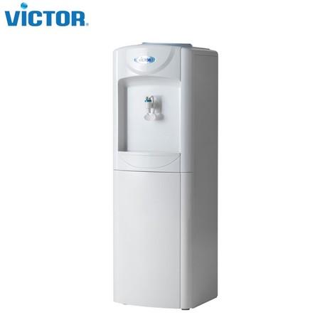 Victor ตู้กดน้ำ ตู้ทำน้ำเย็น 1 ก็อก รุ่น VT-135 เครื่องทำน้ำเย็น วิคเตอร์ รับประกันคอมเพรสเซอร์ 5 ปี