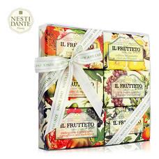Nesti Dante IL Frutteto Gift Set (150 ก. x 6 ชิ้น)