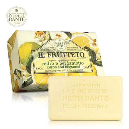 Nesti Dante Citron & Bergamot (250 ก.)