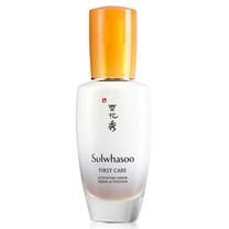 Sulwhasoo First Care Activating Serum EX ขนาด 60ml (แพคเกจใหม่) เซรั่มอันดับหนึ่ง ลดริ้วรอย ผิวหมองคล้ำ