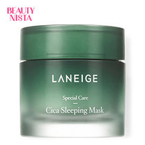 Laneige Special Care Cica Sleeping Mask ขนาด 60 มล.
