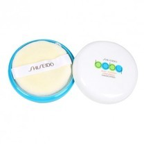 Shiseido Baby Powder Pressed Medicated 50g