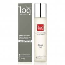 IDOFRAGRANCE ไอดู น้ำหอม กลิ่นซีเอ็กโอ CXO Eau de Parfum 100ml