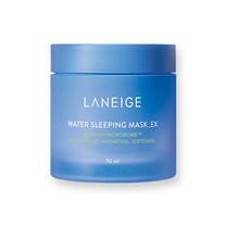 (แพคเกจจิ้งใหม่ + สูตรใหม่ ปี 2021) Laneige Water Sleeping Mask ขนาด 70 ml