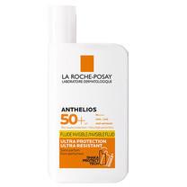 La Roche Posay Anthelios Shaka Fluid SPF50+/PA++++ 50ml กันแดดเนื้อฟลูอิด