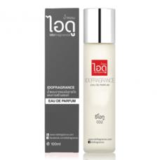 IDOFRAGRANCE ไอดู น้ำหอม กลิ่นซีโอทู CO2 Eau De Parfum 100ml