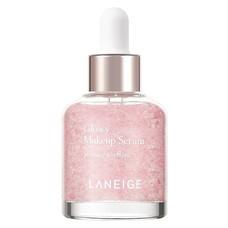 Laneige Glowy Makeup Serum 30ml สกินแคร์โทนสีชมพู