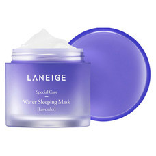 Laneige Water Sleeping Mask (Lavender) 70ml.สลีปปิ้งมาสก์