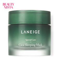 Laneige Special Care Cica Sleeping Mask ขนาด 60 มล.