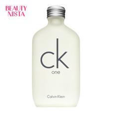 Calvin Klein CK One Eau De Toilette Spray ขนาด 200 มล.