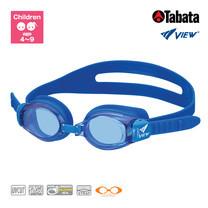 VIEW แว่นตาว่ายน้ำเด็ก ซิลิโคน V730J