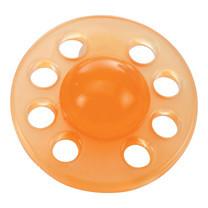EXEO กริ๊ปเจลลี่บริหารมือ-นิ้ว DP-1350 Medium สีส้ม