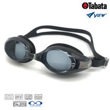 VIEW แว่นตาว่ายน้ำ V510 สายตาสั้น -3.5