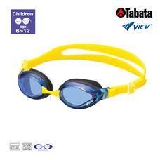 VIEW แว่นตาว่ายน้ำเด็ก V760J